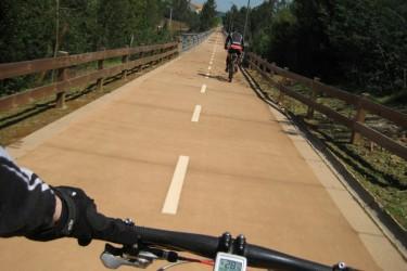 Ecopista da linha do Tamega