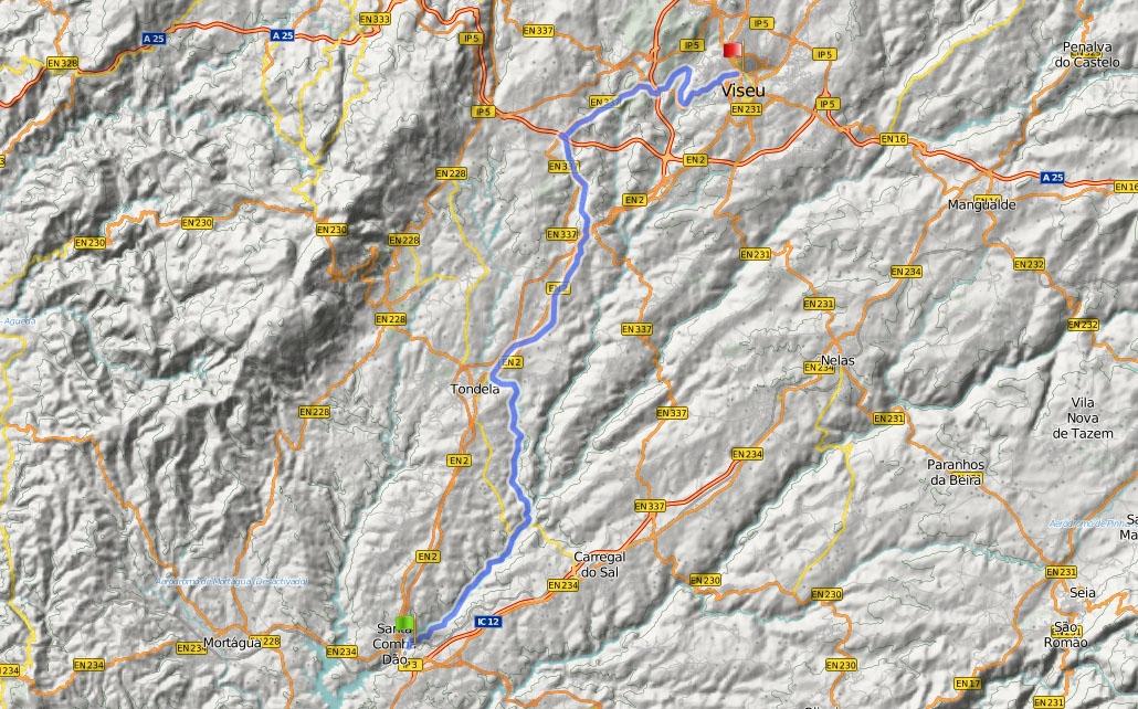 percurso-mapa-ciclovia-dao