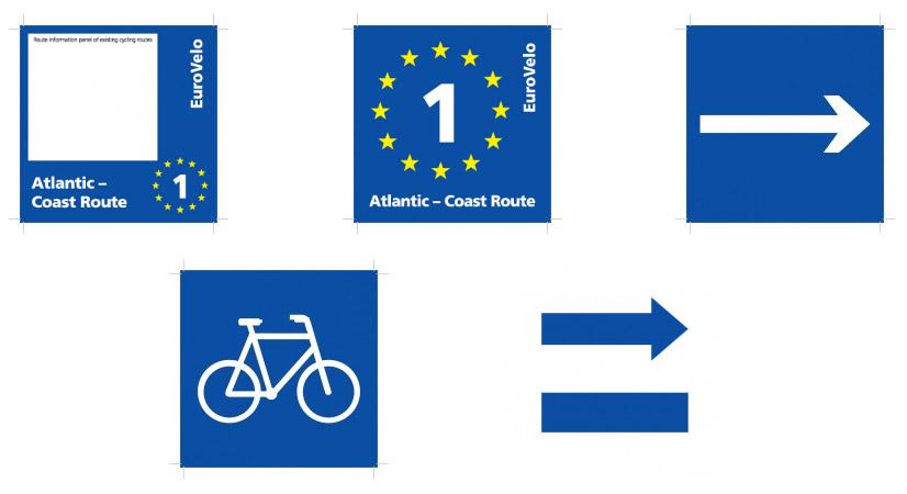 sinalizacao-eurovelo-placas