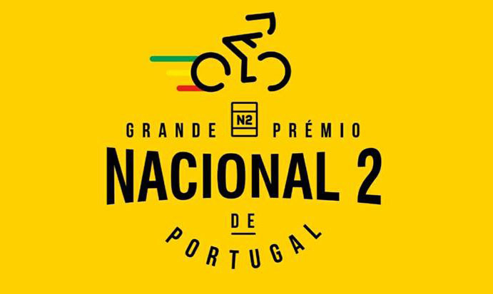 Grande Prémio de Portugal Nacional 2-3