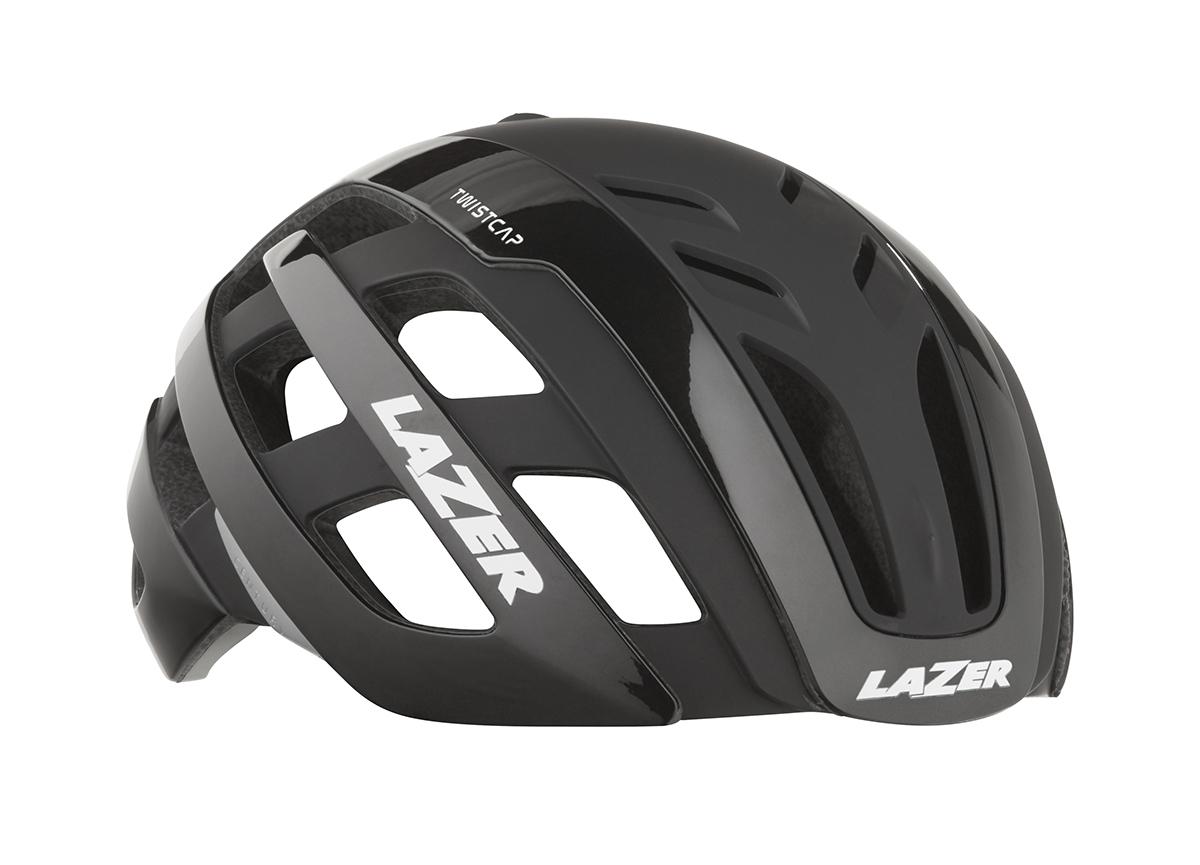 Novo Lazer Century com TwistCap